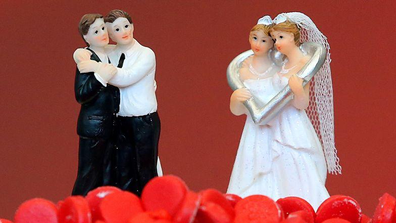 Grabenkämpfe um die Ehe für alle